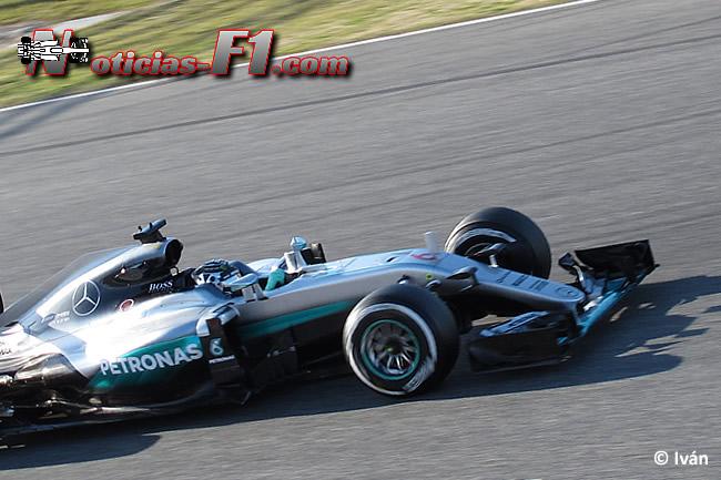 Nico Rosberg - Mercedes AMG - ww.noticias-f1.com