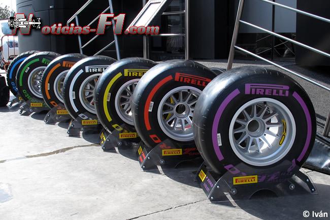 Pirelli - Gama 2016 - www.noticias-f1.com
