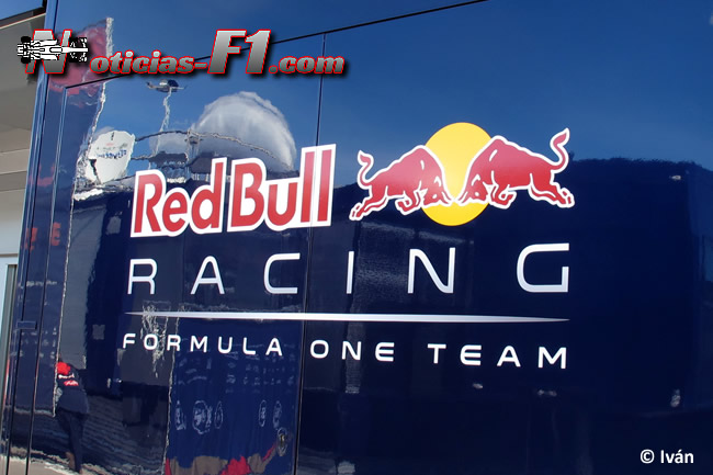 Red Bull Racing - Logo - www.noticias-f1.com