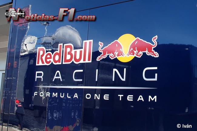 Red Bull Racing - Logo - www.noticias-f1.com