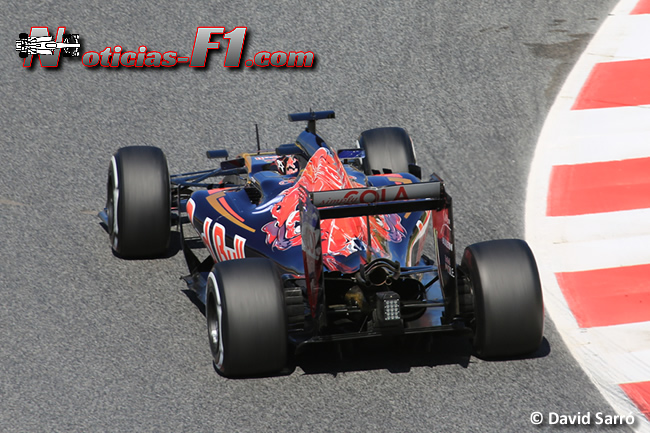 Carlos Sainz - Toro Rosso - www-noticias-f1.com - David Sarró