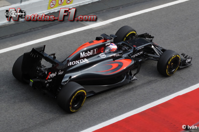 Jenson Button - McLaren - 2016 - www.noticias-f1.com