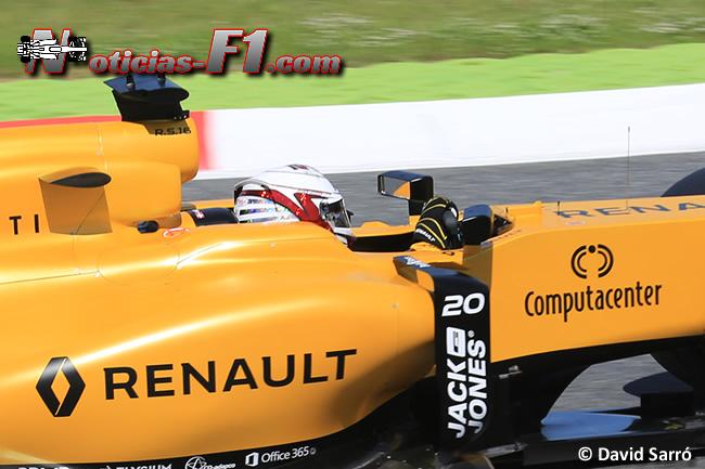 Kevin Magnussen - Renault 2016 - www.noticias-f1.com