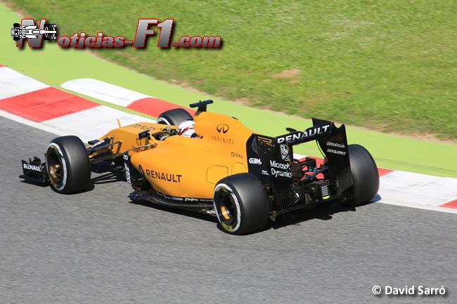 Kevin Magnussen - Renault - 2016 - www.noticias-f1.com