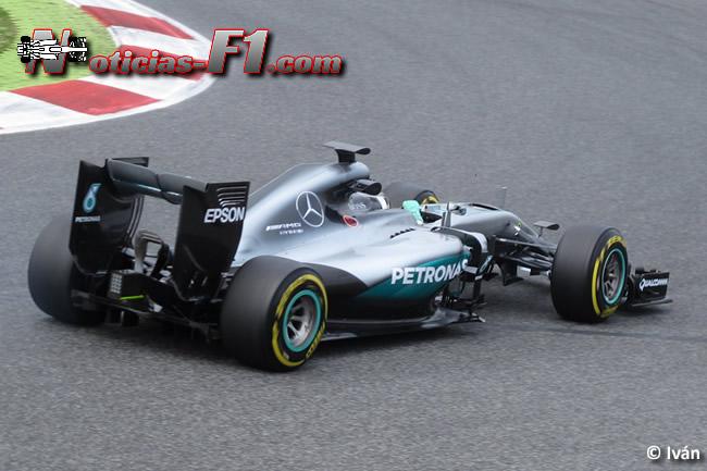 Nico Rosberg - Mercedes - 2016 - www.noticias-f1.com