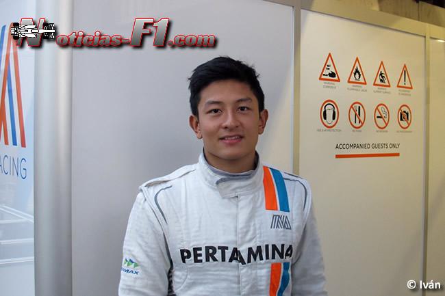 Rio Haryanto - Manor Racing - 2016 - www.noticias-f1.com