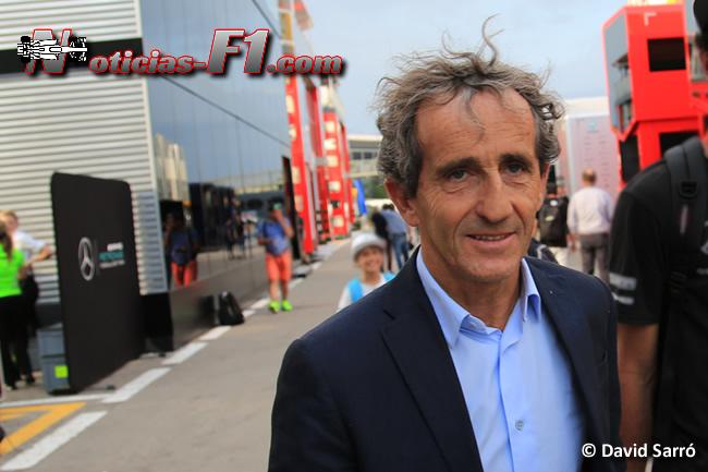 Alain Prost - www.noticias-f1.com - David Sarró