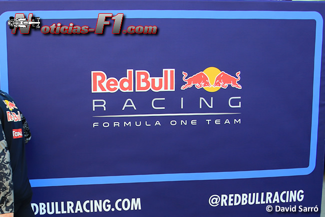 Red Bull Racing - Logo - www.noticias-f1.com - David Sarró