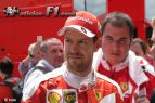 Sebastian Vettel - Scuderia Ferrari - www.noticias-f1.com