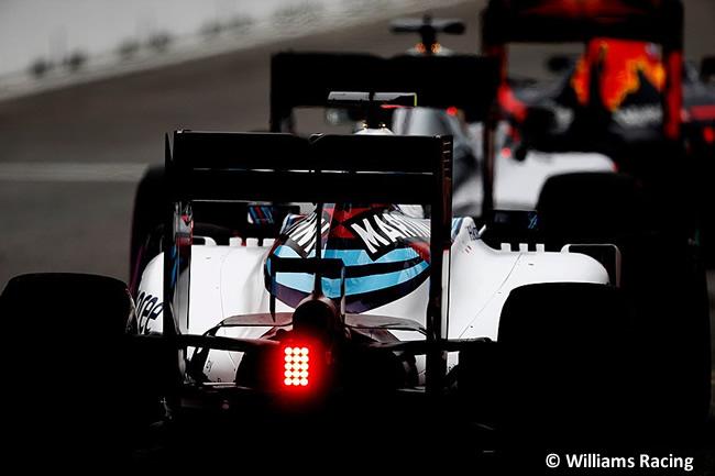 Williams GP Canadá