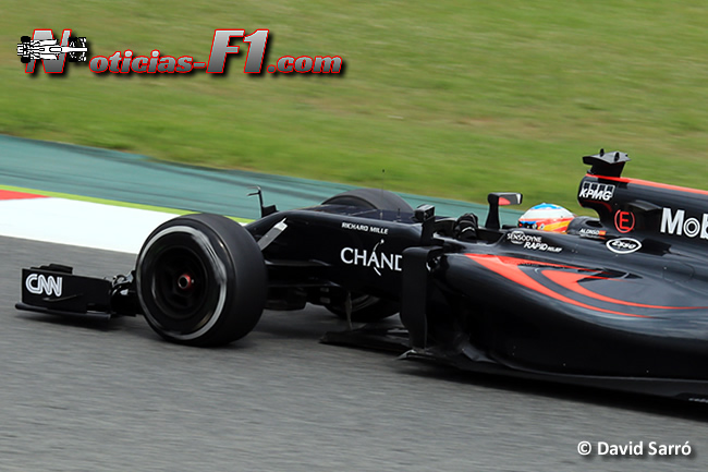 Fernando Alonso - McLaren - www.noticias-f1.com - David Sarró