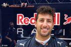 Daniel Ricciardo - Red Bull Racing - www.noticias-f1.com