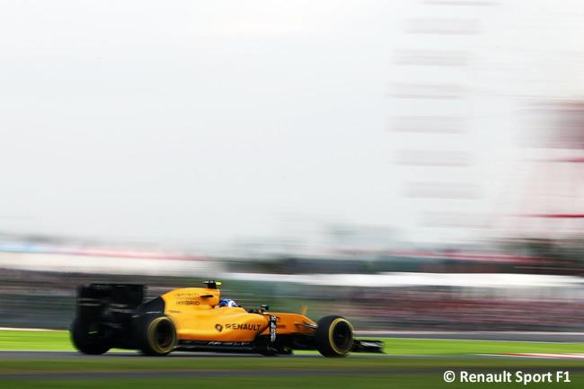 Renault Sport - Sábado GP Japón 2016
