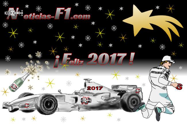 Felicitación Año 2017