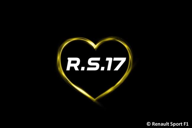 Renault Sport - RS17 - San Valentín