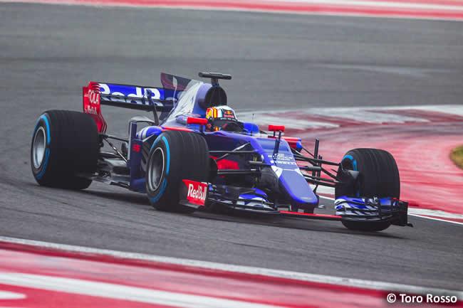 Scuderia Toro Rosso - STR12