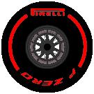 Gráfico - Grande - Pirelli - Neumático Superblando