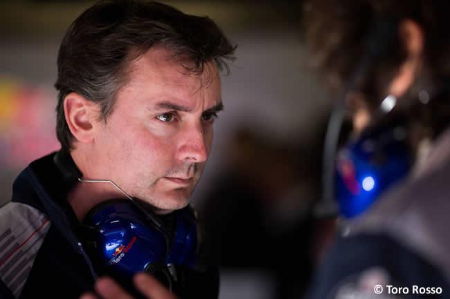 James Key - Toro Rosso - 2017
