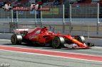 Kimi Raikkonen - Scuderia Ferrari - 2017 - www.noticias-f1.com