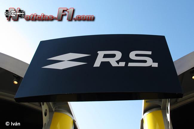 Logo Renault Sport - 2017 - www.noticias-f1.com