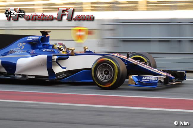 Pascal Wehrlein - Sauber - 2017 - www.noticias-f1.com