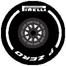 Gráfico - Grande - Pirelli - Neumático Medio