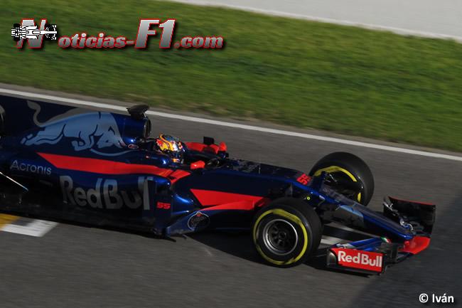 Carlos Sainz - Toro Rosso - www.noticias-f1.com