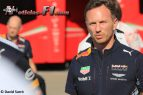 Christian Horner - Red Bull Racing - 2017 - David Sarró