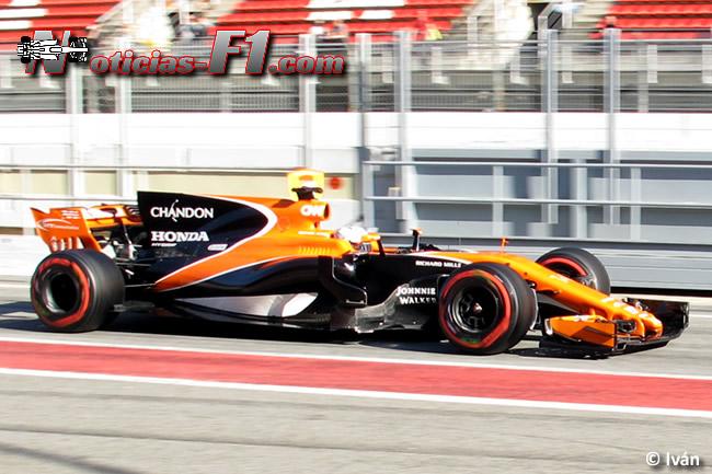 Fernando Alonso - McLaren-Honda - www.noticias-f1.com