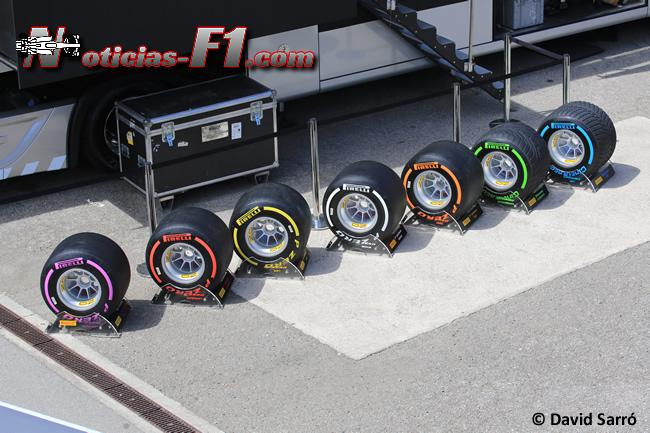 Pirelli- Gama - 2017 - David Sarró - www.noticias-f1.com