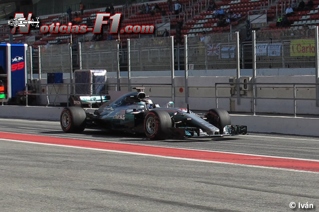 Valtteri Bottas - Mercedes AMG - www.noticias-f1.com