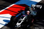 Kevin Magnussen - Haas - Calificación GP Azerbaiyán 2017