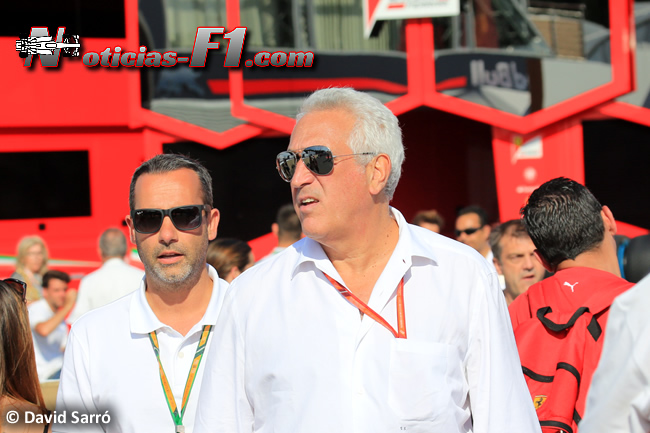 Lawrence Stroll - 2017 - David Sarró - www.noticias-f1.com