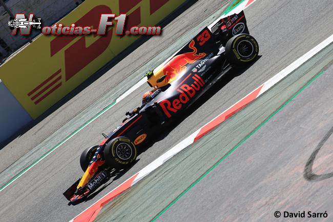 Max Verstappen - Red Bull Racing - 2017 - David Sarró - www.noticias-f1.com