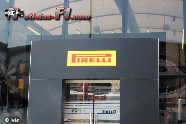 Pirelli - Puerta Motorhome - 2017