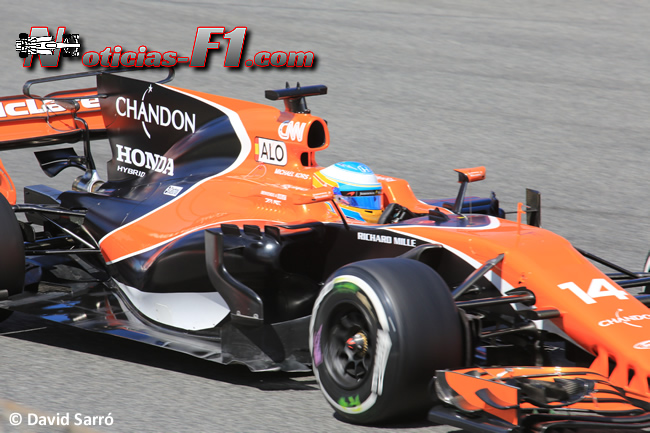 Fernando Alonso - McLaren - David Sarró - www.noticias-f1.com