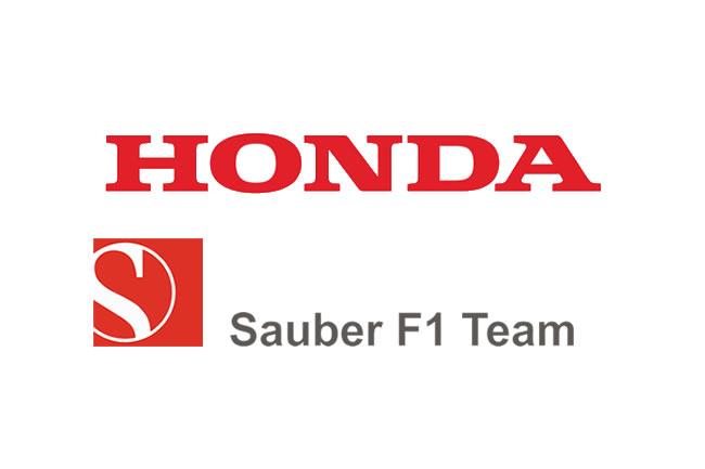 Honda - Sauber
