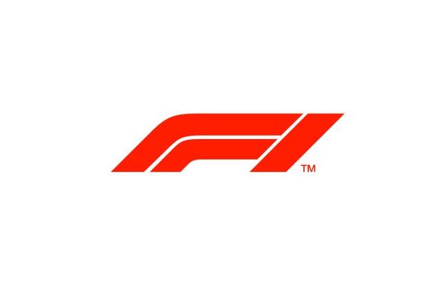 Nuevo Logo Fórmula 1