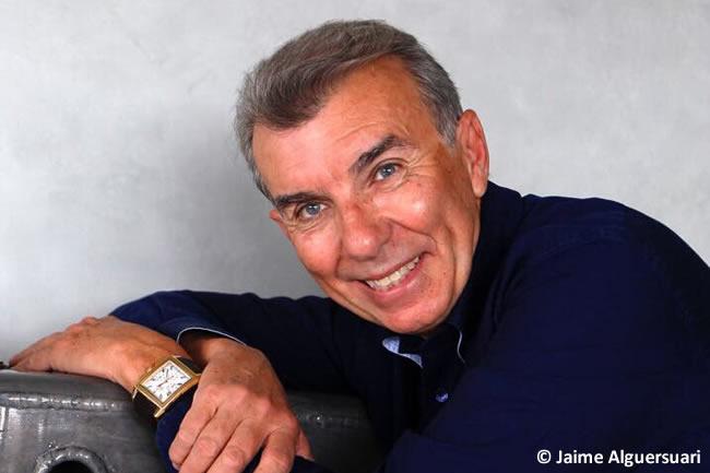 Jaime Alguersuari Sr