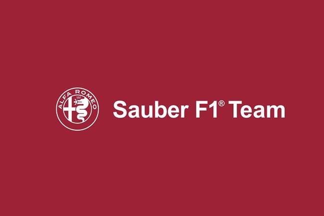 Logo Alfa Romeo - Sauber