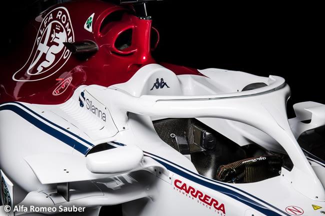 Alfa Romeo - Sauber - C37