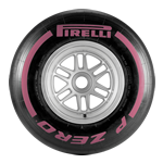 Neumático Pirelli - Hypersoft - 2018