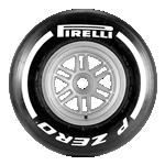 Neumático Pirelli - Medium - 2018