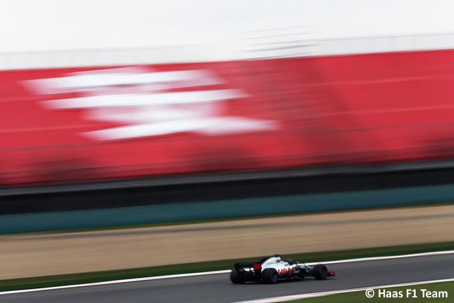 Haas - GP China 2018 - Sábado - Clasificación