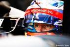 Romain Grosjean - Haas - Clasificación GP Singapur 2018
