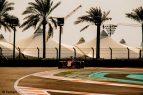 Sebastian Vettel - Scuderia Ferrari - Test 1º Día Abu Dhabi 2018