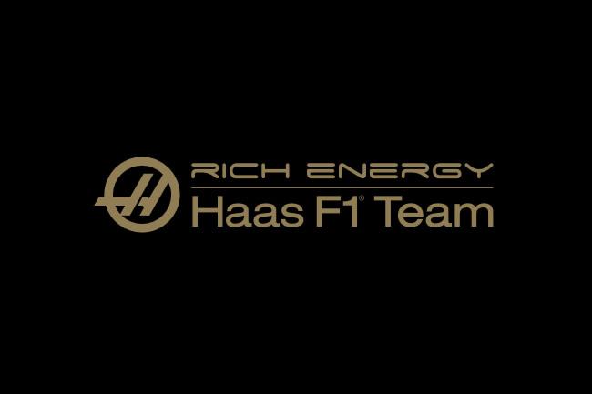 Logo Haas 2019