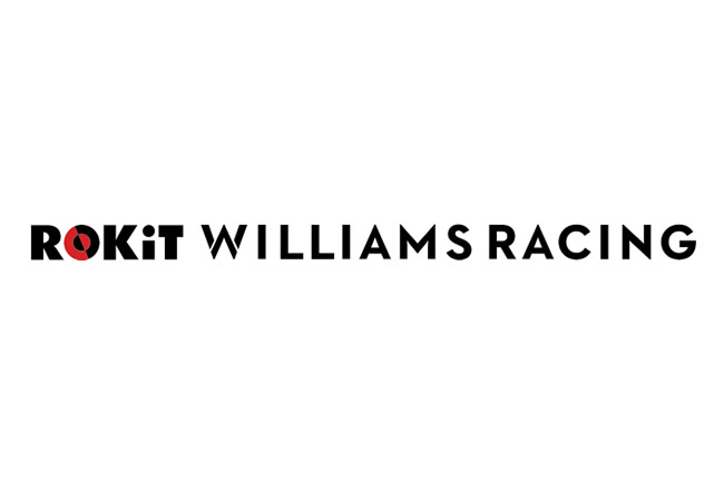 Williams Logo 2019