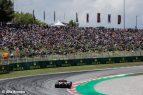Alfa Romeo -Clasificación- GP España 2019
