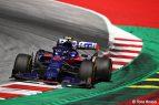 Pierre Gasly - Toro Rosso - Carrera GP Austria - Red Bull Ring